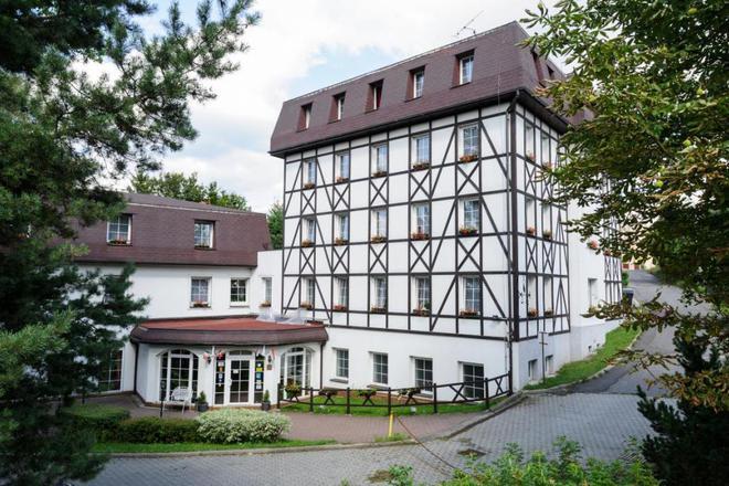 Hotel Valdštejn foto 1