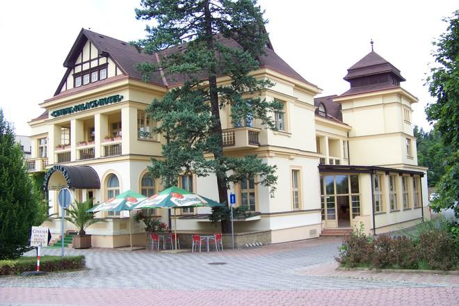 Cinema Palace foto 1