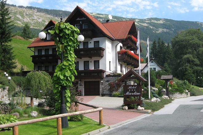 Hotel Martin foto 1