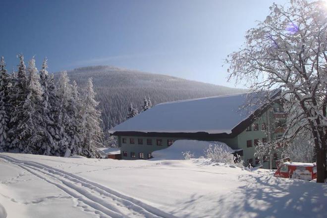 Horské apartmány Cihlářka foto 1