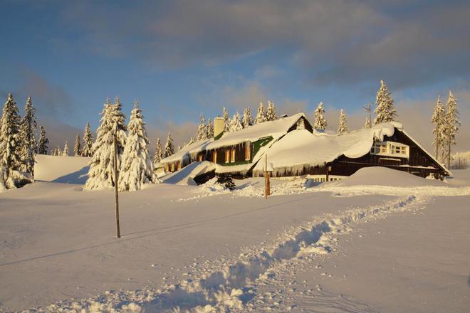 Horský hotel Lesní Bouda foto 1