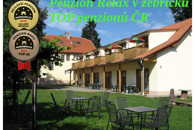 Penzion Relax foto 1