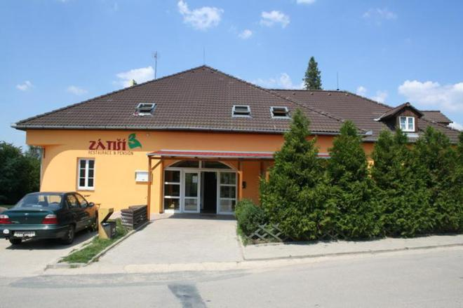 Restaurace a pension Zátiší foto 1