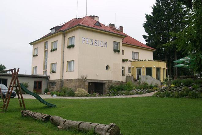 Penzion Pod Šibeňákem foto 1