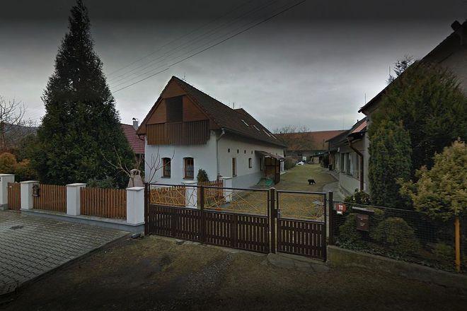 Penzion U Prťáka foto 1