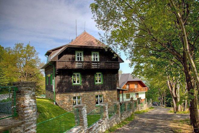 Apartmány & Chata ŠUMAVA foto 1