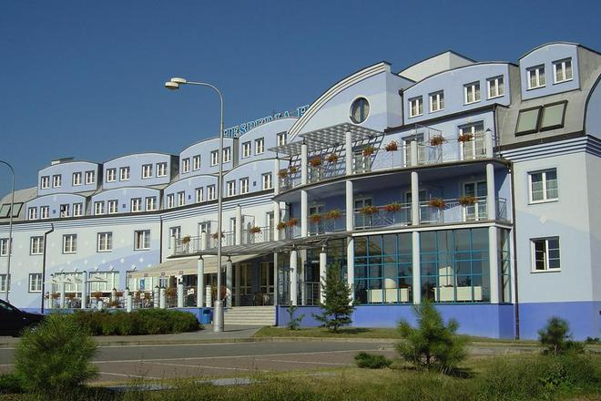 Hotel Hesperia foto 1