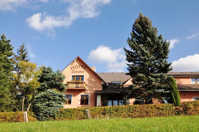Hotel Sirákov foto 1