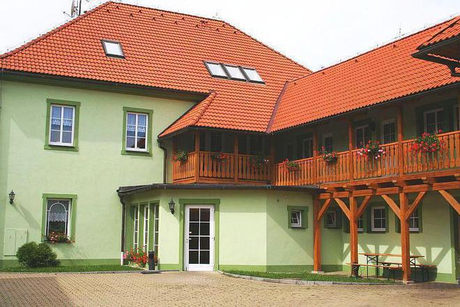 Hotel  Atawa foto 1