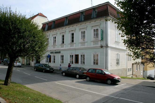 Hotel Bakalář foto 1