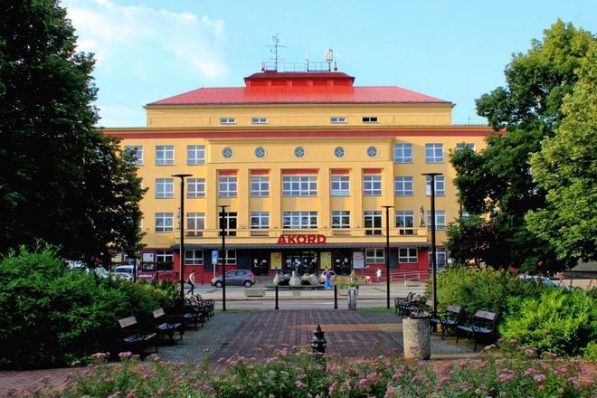 Dům kultury Akord Ostrava - Zábřeh, s.r.o. - Hotel foto 1