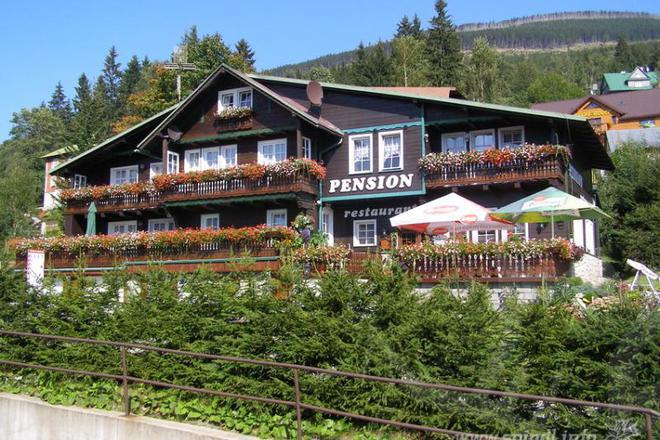 Pension Švýcarský dům foto 1