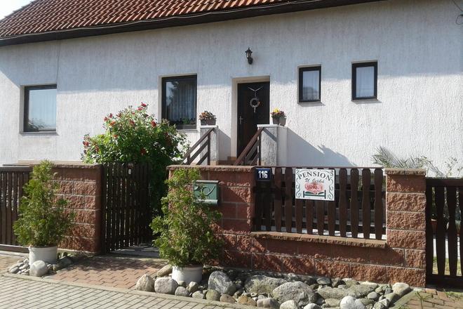 Penzion Ježková foto 1