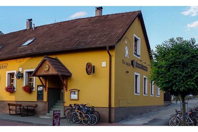 Penzion a restaurace Na Bojišti foto 1