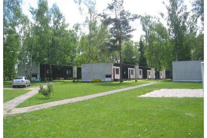 Camp Valdek, spol. s r.o. foto 1