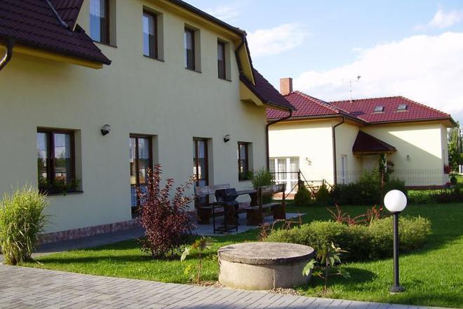 Penzion Hůrka - Kalvia foto 1