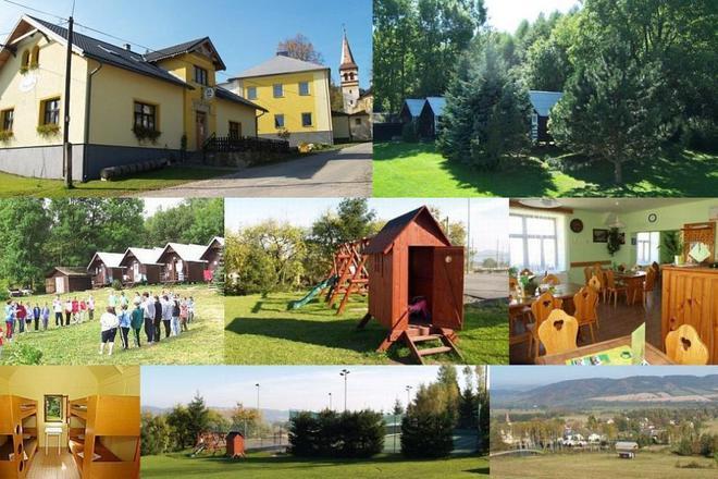 Ubytovací a rekreační komplex Heroltická foto 1