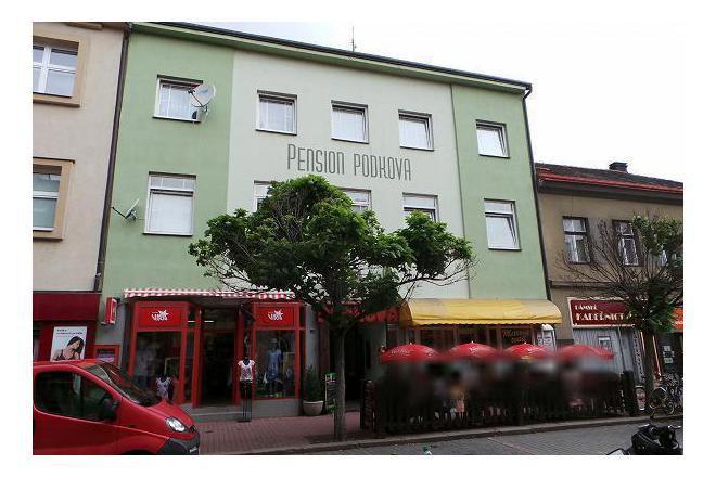 Pension Podkova foto 1