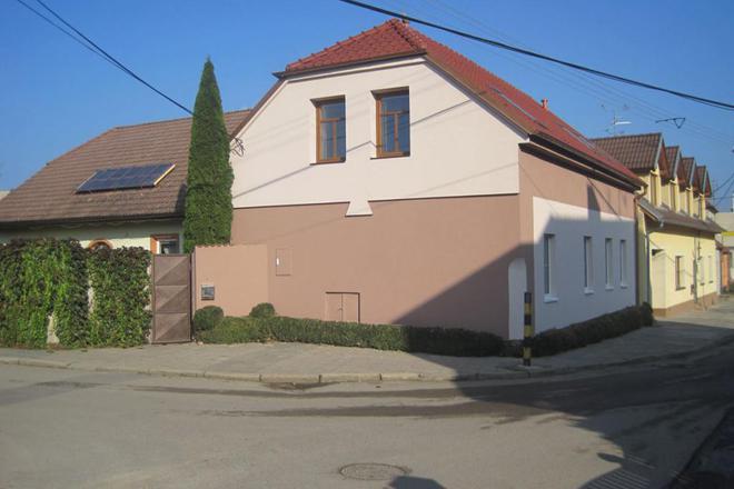 Ubytování u Grbavčiců foto 1
