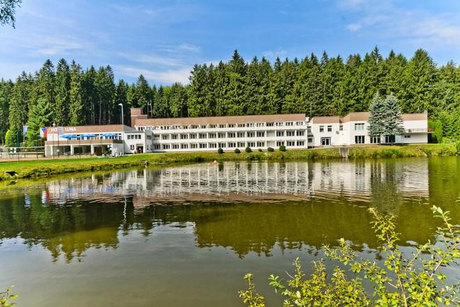 Hotel Luna foto 1