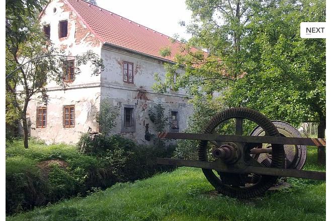 Ing. Josef Kotlaba - Rosenauerův mlýn foto 1