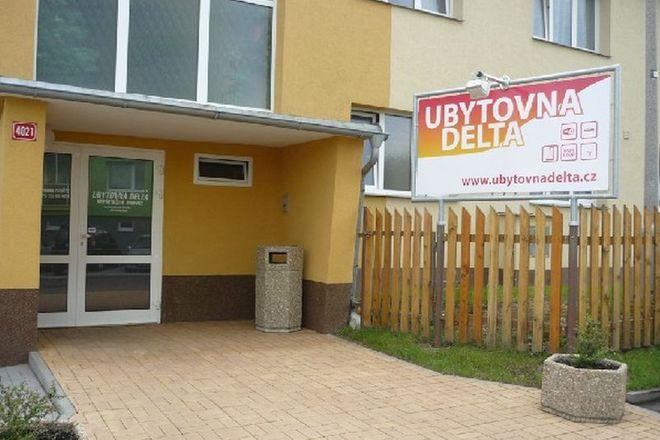 Ubytovna DELTA - Jiří Kombrza foto 1