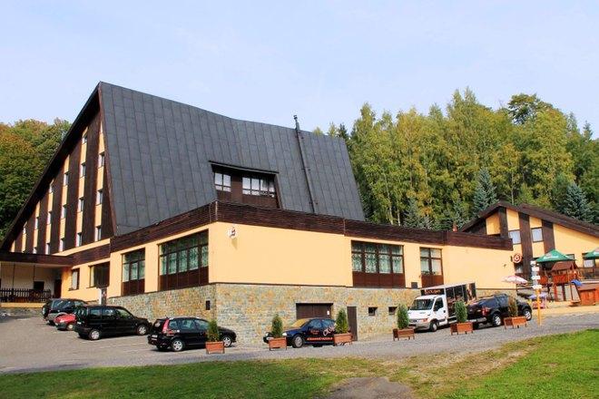 Hotel Velký Semerink foto 1