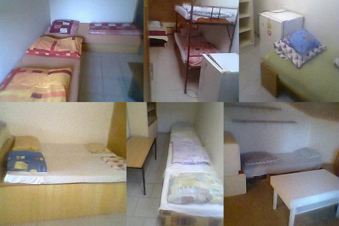 Ubytovna U Konvalinků foto 1