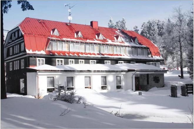 Hotel Šerlišský Mlýn foto 1