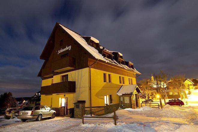 Schneeberg Apartmány foto 1