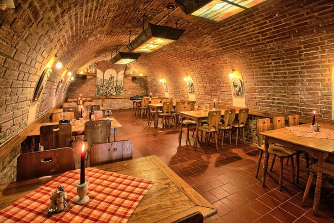 Pension a restaurant FLORIÁN - levné ubytování foto 1
