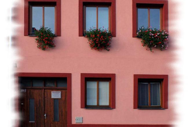 Apartmá Rakovník - Lucie Grulichová foto 1