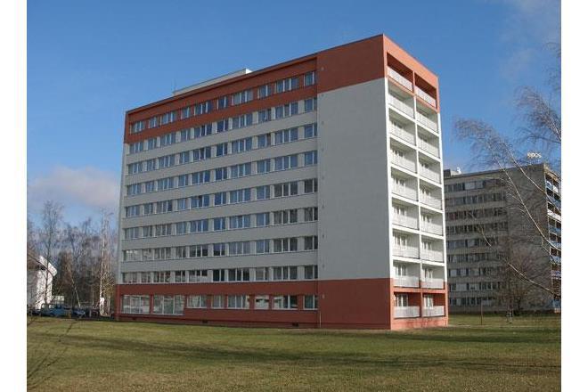 Hotelový Dům Academic foto 1