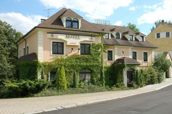 Hotel Bohemia Excellent foto 1