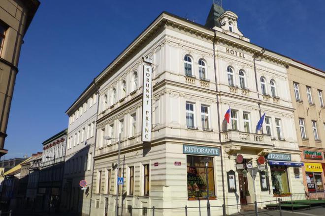Hotel Korunní Princ foto 1