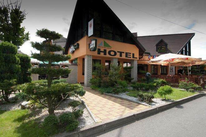 Hotel Bohemia foto 1