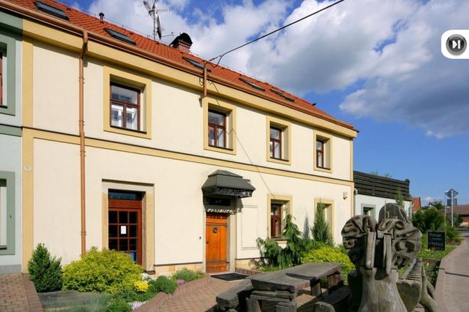 Restaurace a penzion Kovárna foto 1
