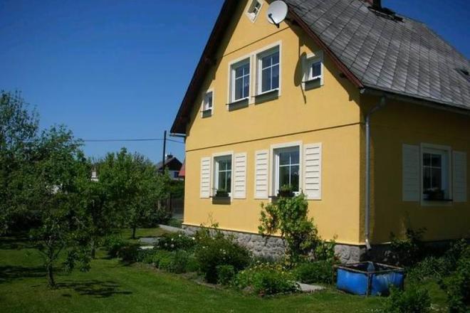 Ubytování v Krkonoších foto 1