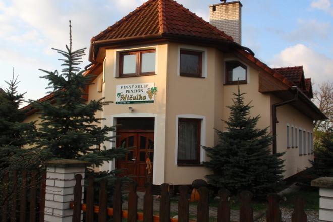 Penzion Vinný sklep Mičulka foto 1