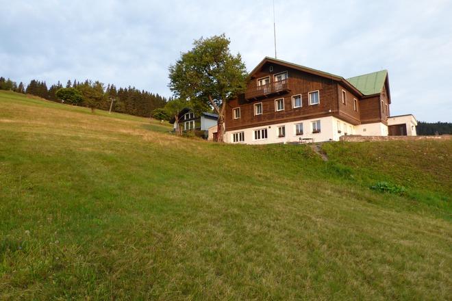 Chata Zahrádky - Seibert foto 1