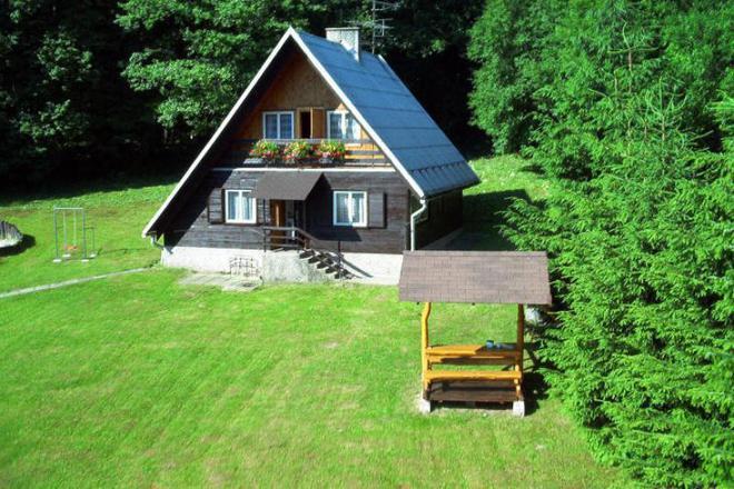 Horská chata Jesenka foto 1