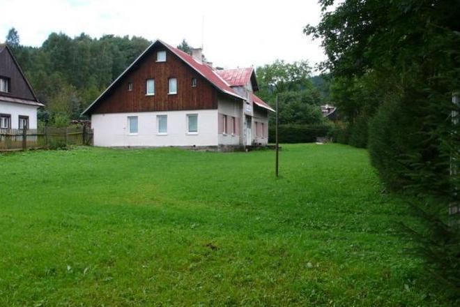 Chata Sokolenka foto 1