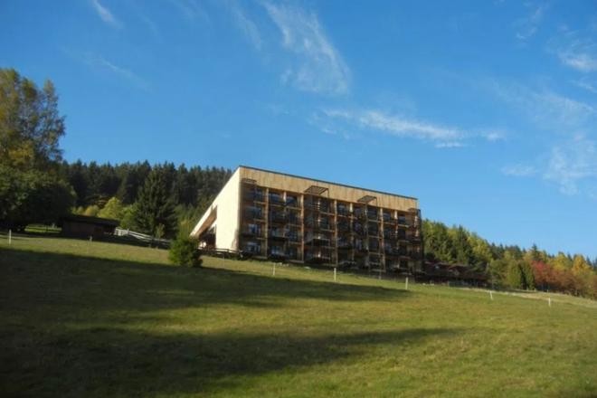 Horský Hotel Javor foto 1