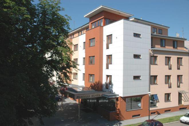 Hotel Alley foto 1