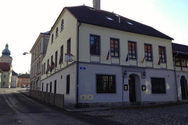 Hotel Erlec foto 1