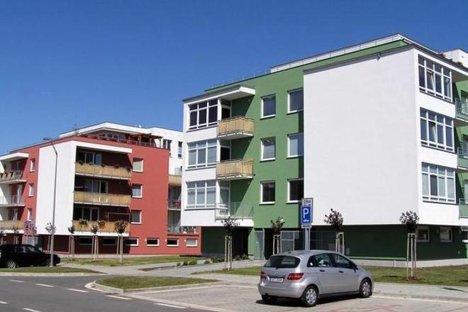 Gonda Apartments foto 1