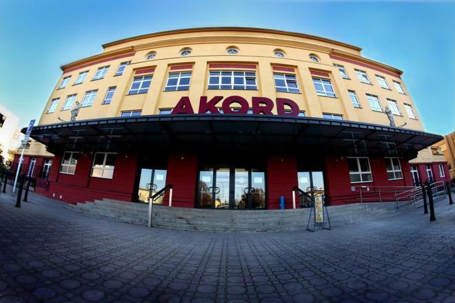 Hotel Akord foto 1
