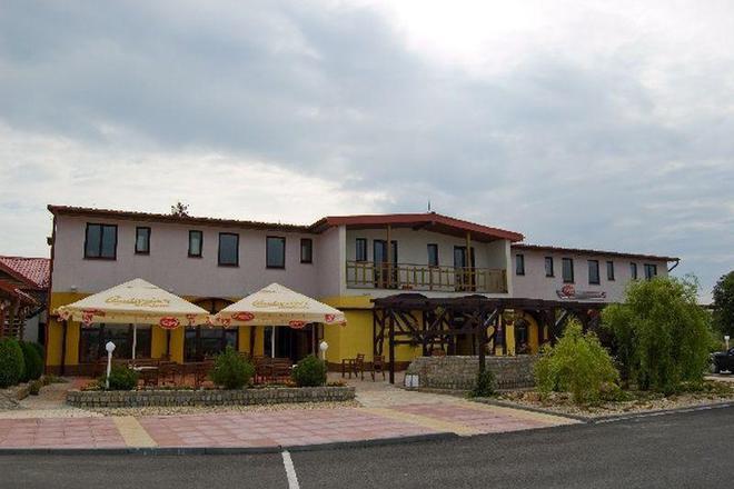 Motel Železné Hory foto 1