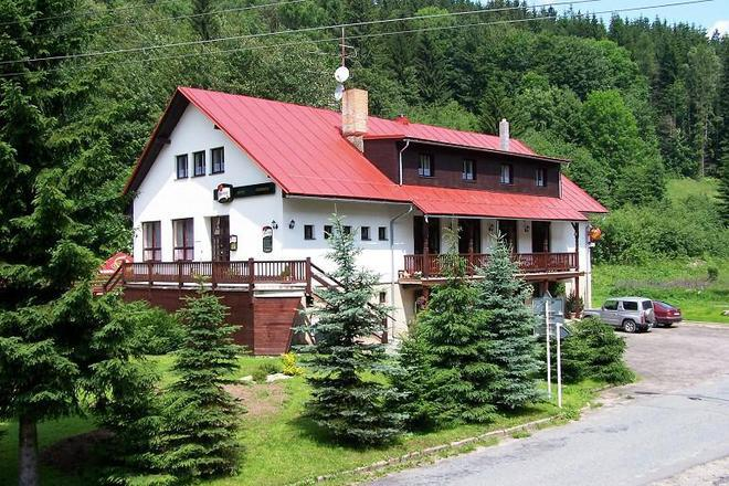 Hotel Zdobnice foto 1