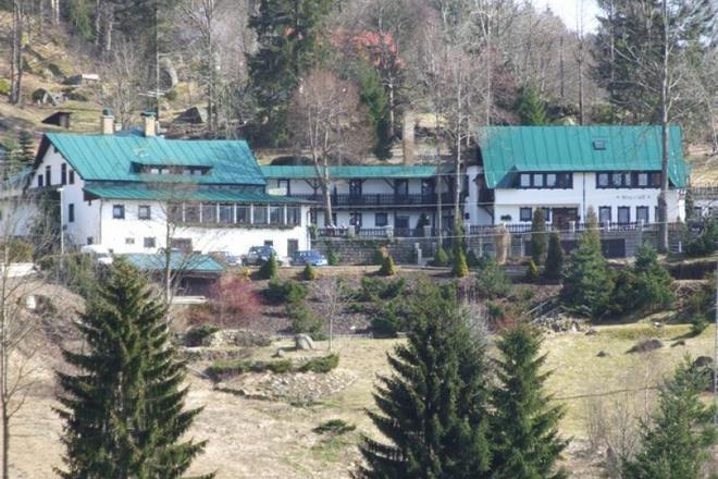Hotel V nebi foto 1